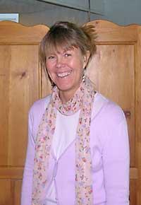 Carol Holyoake