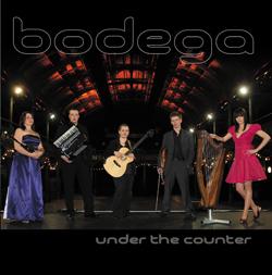 Bodega CD