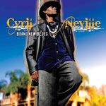 Cyril Neville CD cover