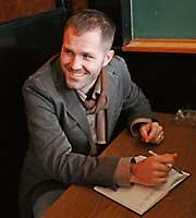Jeffrey Foucault
