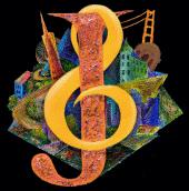 Jewish Music Festival logo