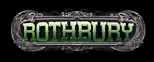 Rothbury logo