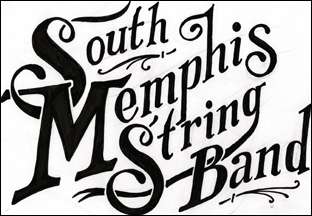 South Memphis String Band logo