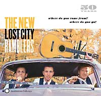 New Lost City Ramblers